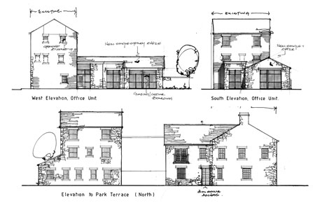 Atc leeds properties investments and developments for Home design agency leeds